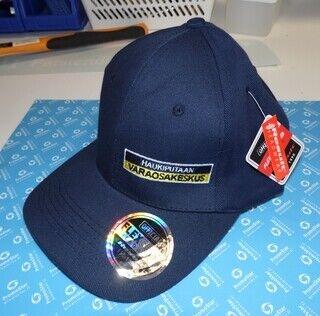 Nokamüts logoga