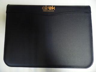 Logoga dokumendikaaned - Airok