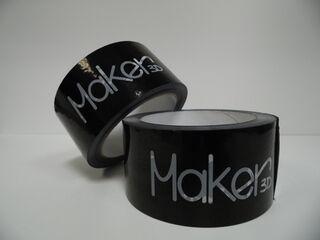 Logoteip - Maker 3D