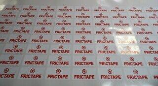 Logokleebised - Frictape