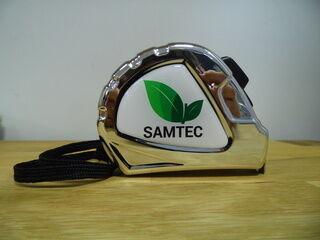 Logoga mõõdulint - Samtec