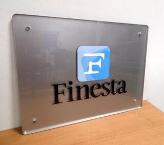 Fassaadisilt - Finesta