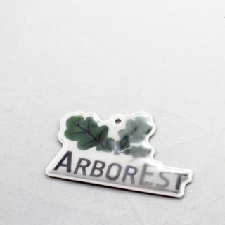 Logokujuline helkur - ArborEst