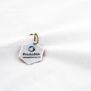 Logoga helkur - Promostar OÜ