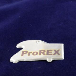 ProRex autokujuline helkur