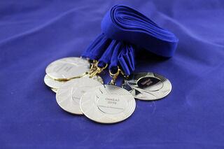 Politsei medalid