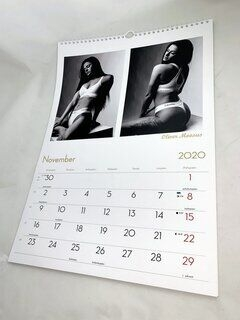 Natalja kalender
