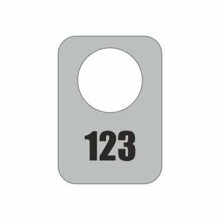 Garderoobinumber 123