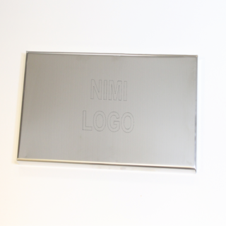 Logosilt mõõdus 440x280 mm