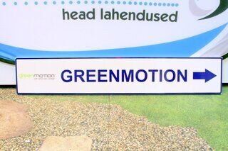 Greenmotion infoviit