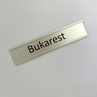 Uksesilt - Bukarest