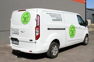 Reklaamkleebised - DH Service