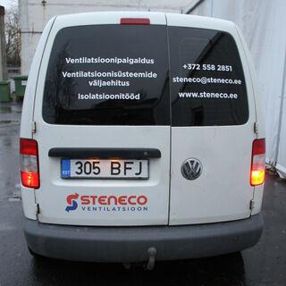 Tekstikleebised - Steneco