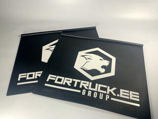 Logosildid - Fortruck