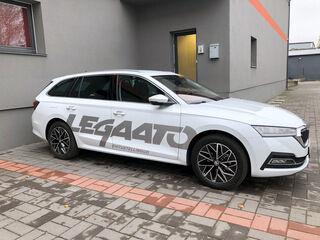 Autokleebised - Legaato