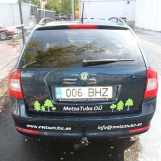 Autokleebised - Metsatuba OÜ