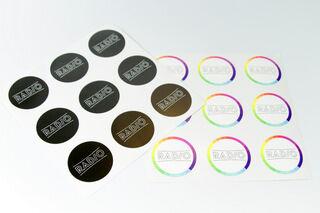 Logokleebised - Radio