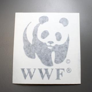 Siirdekleebis - WWF