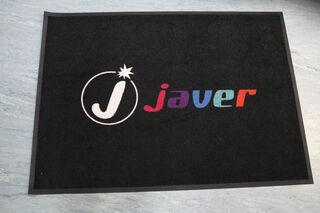 Javer - logovaip