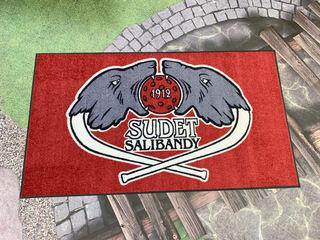 Trükiga jalamatt - Sudet Salibandy
