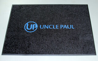 Reklaamvaip - Uncle Paul