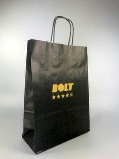 Bolt paberkott