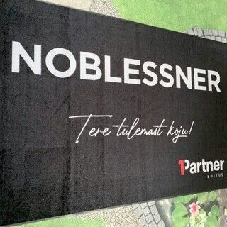 Logovaip - Noblessner/Partner1