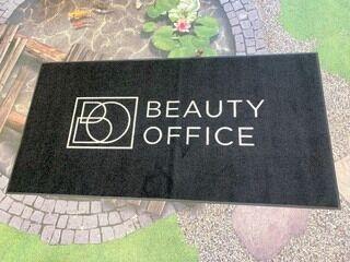 Beauty Office logovaip