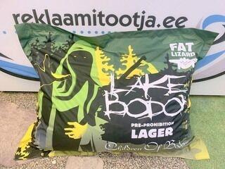 Trükiga kott-tool - Fat Lizard