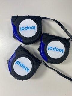 Mõõdulint logoga - icopol