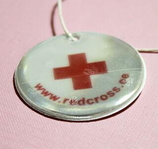 Redcross softreflector