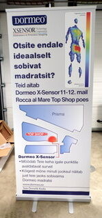 Roll-up Dormeo