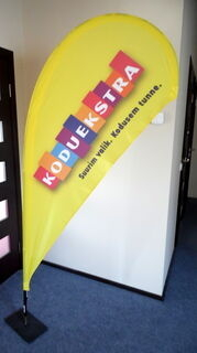 Koduekstra reklaamlipp