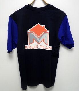 M. Kreis Team särk logoga