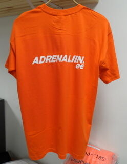 Adrenaliin.ee reklaamsärk