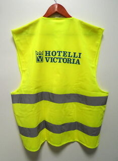 Hotelli Victoria helkurvest