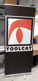 Toolcat roll up