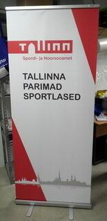 Tallinna Spordi-ja Noorsooamet roll up