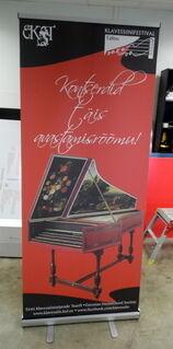 Klavessiinifestival roll up