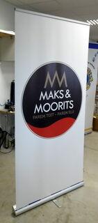 Maks ja Moorits roll up