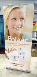 Polaar roll up
