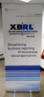 Rollup XBRL