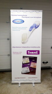 RollUp Temrex