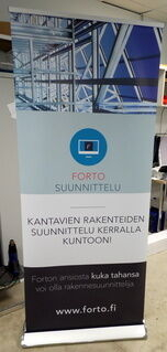 Roll-Up Forto