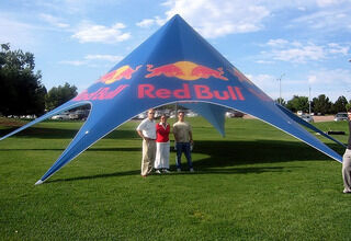 Star teltta Red Bull