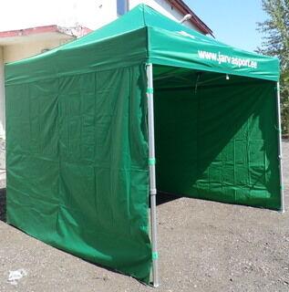 3x3 Pop up teltta Järvamaa spordiliit