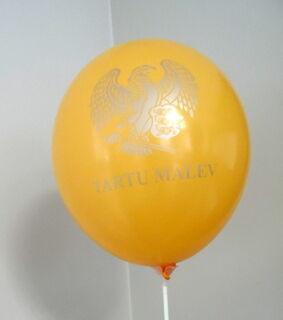 Ilmapallo Tartu Malev