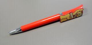 Oranž pastakas