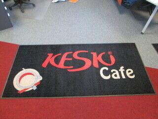 Pestav porimatt Kesku Cafe