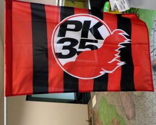 Fännilipp PK35